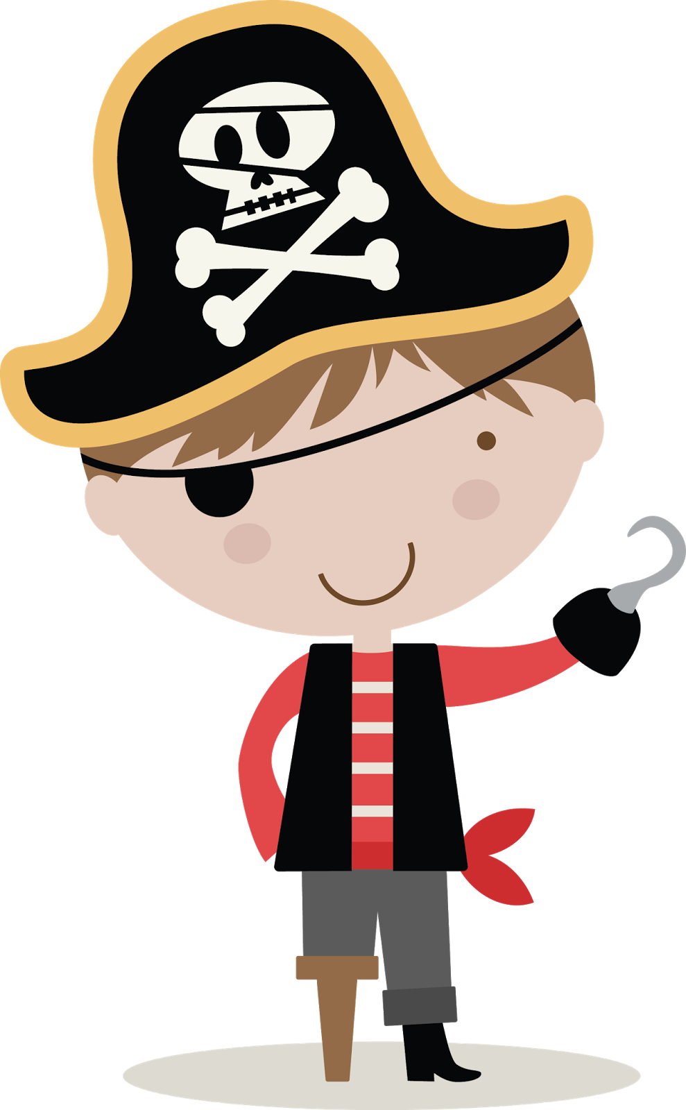 Pirate Designs Png image #35011