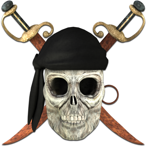 Clipart Best Pirate Png image #35014