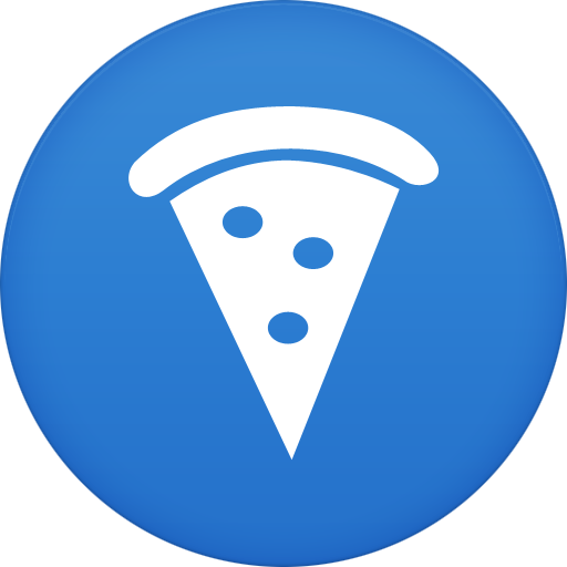 Icon Transparent Pizza 512x512, Pizza HD PNG Download