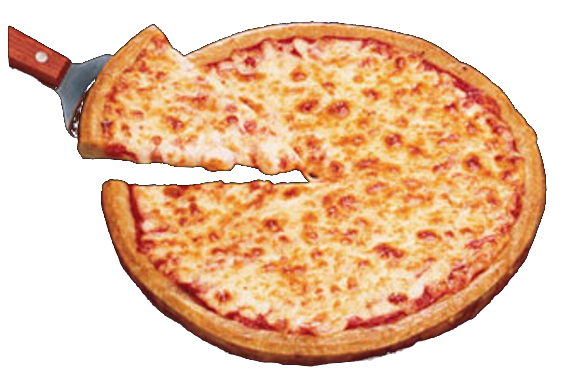 Pizza Cheese Image Png image #19319