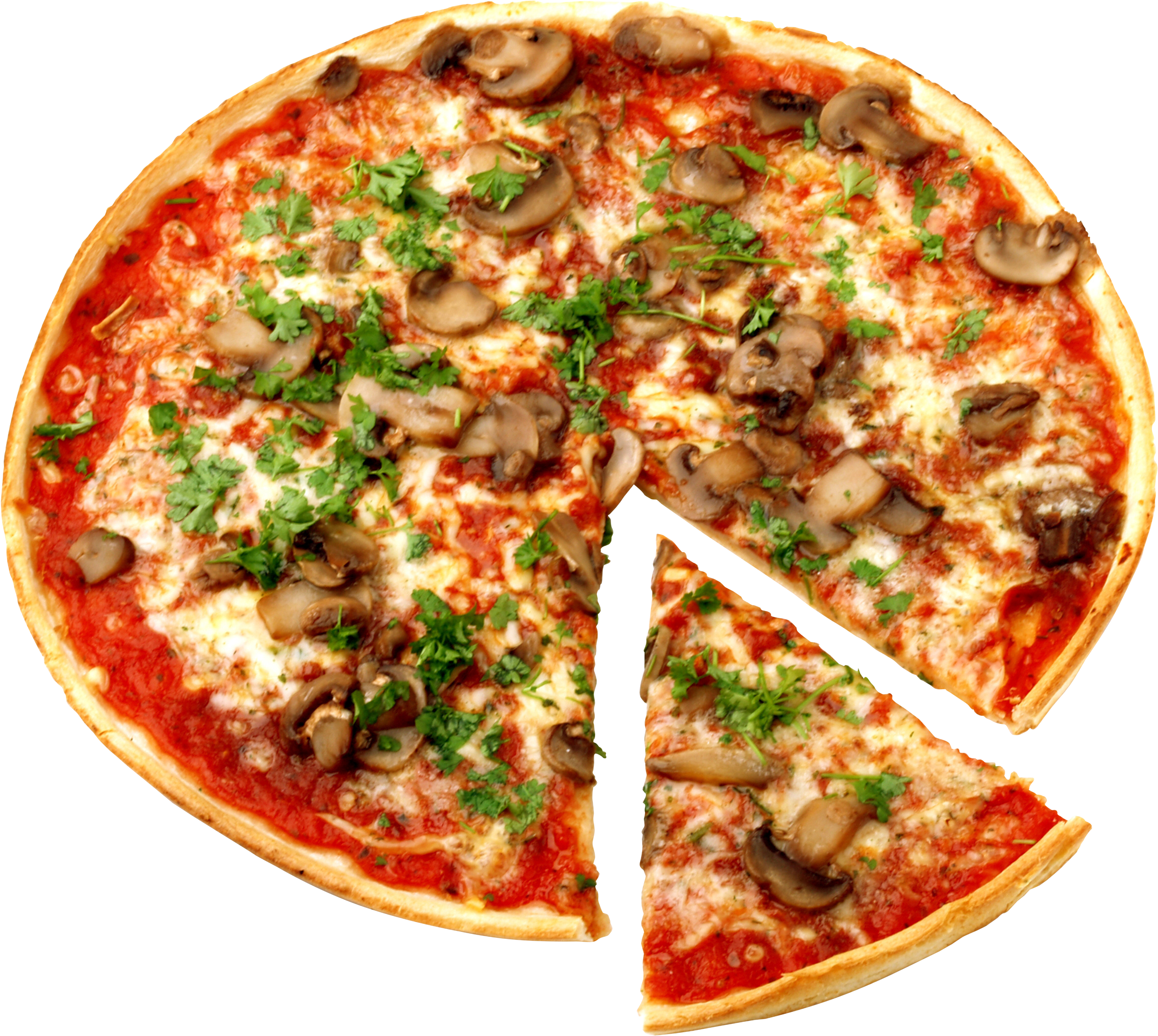 big pizza png