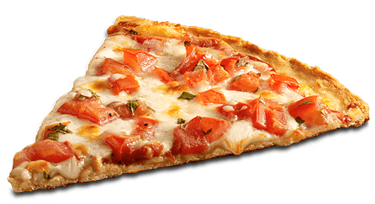 Pizza Slice Transparent Png Image 19328