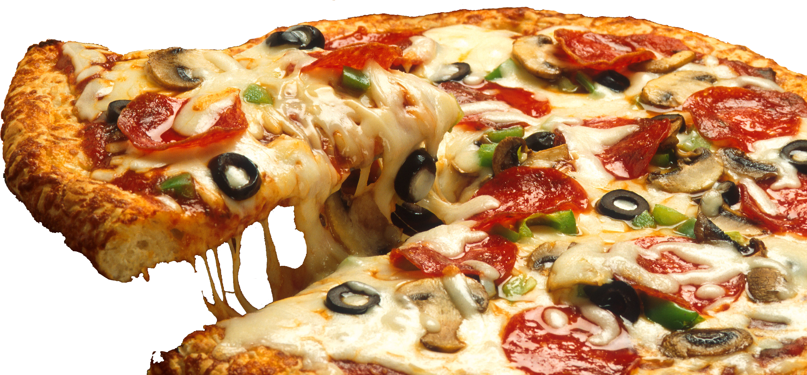 Pizza Png image #19332