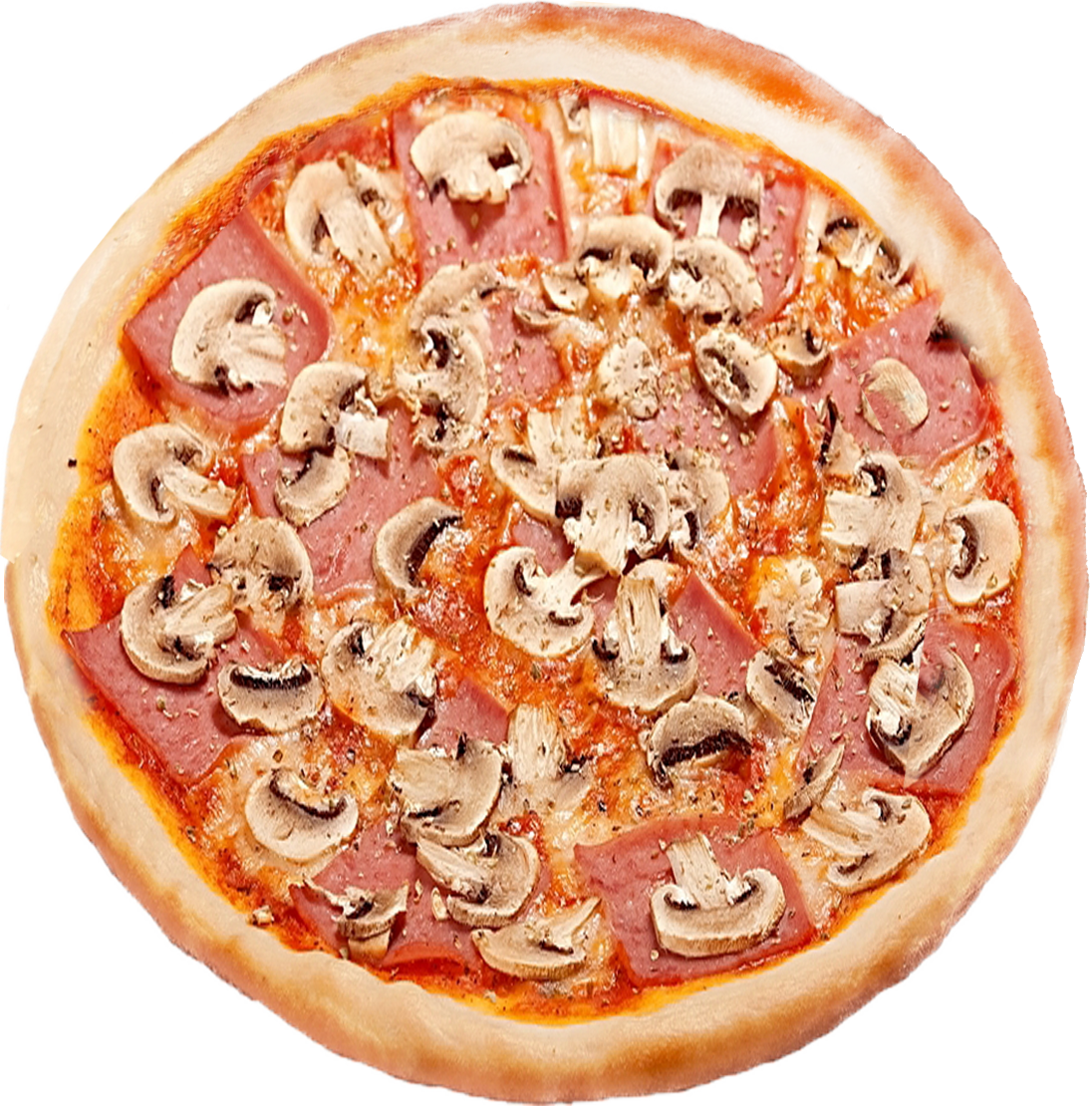 Pizza Png image #19335