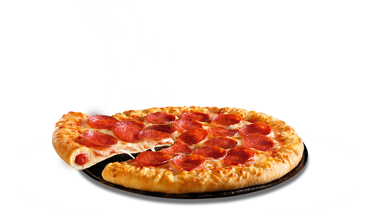 Simple Pizza Png image #19312