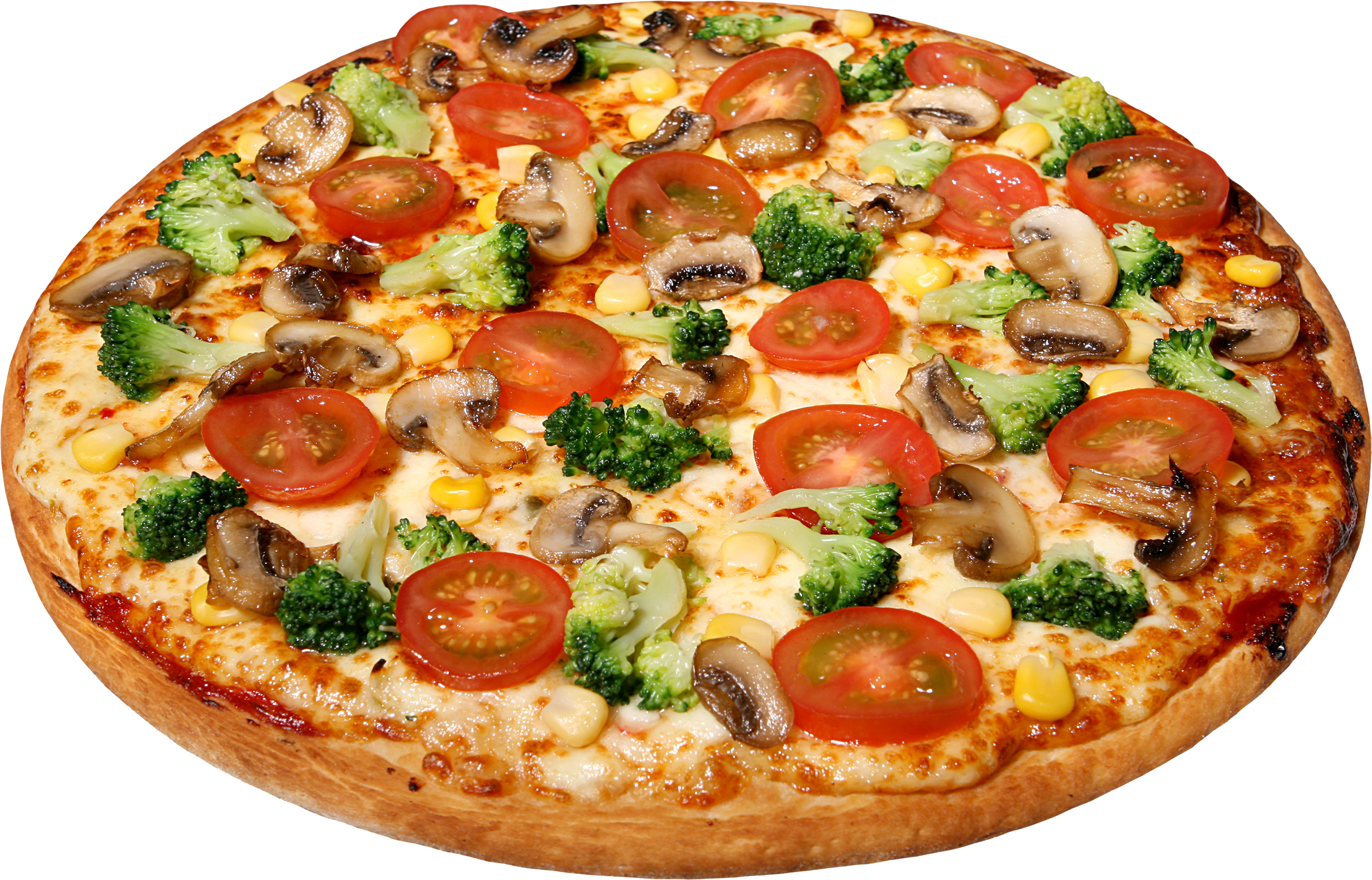 mixed pizza hd png