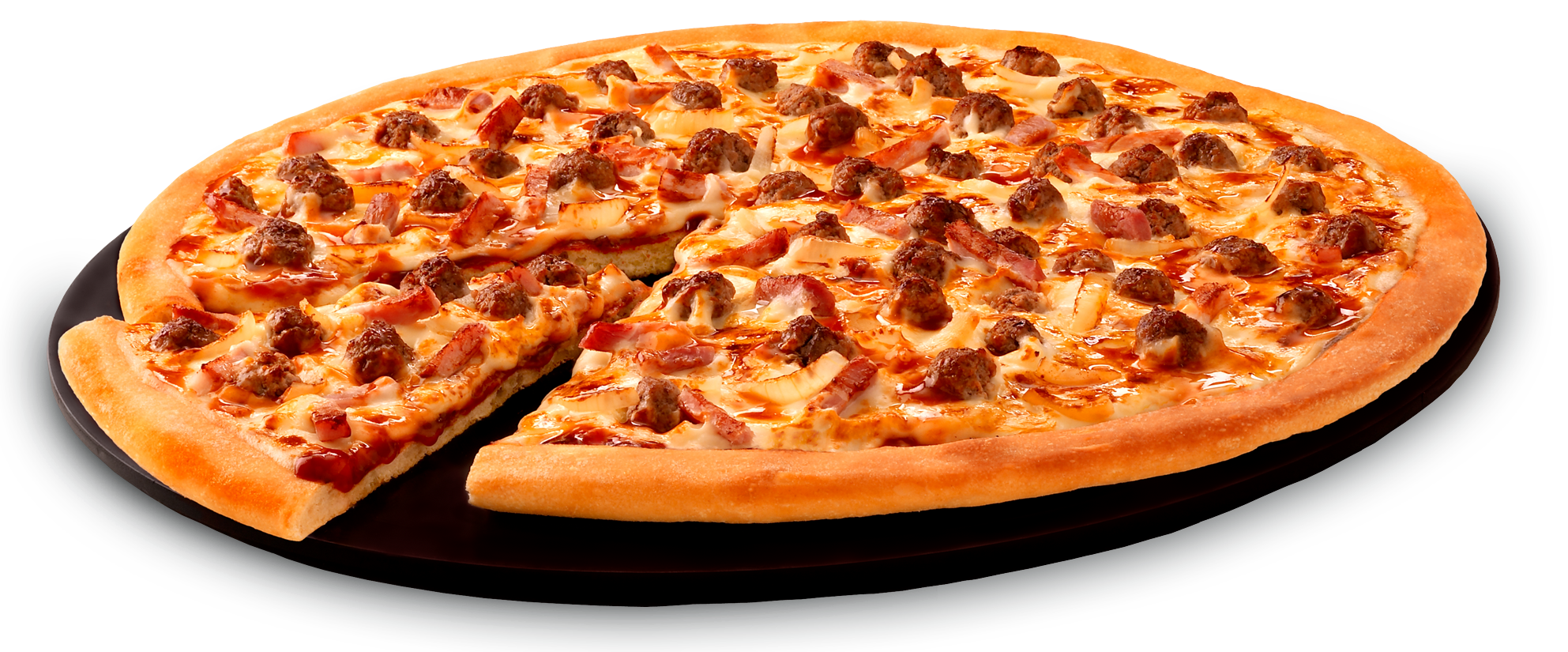 Pizza Png image #19363