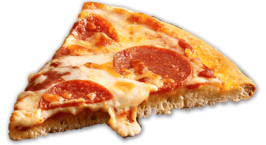 one big pizza png