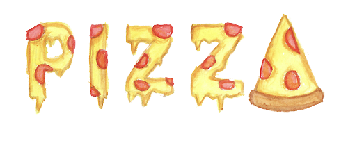 Pizza Tumblr Png image #35453