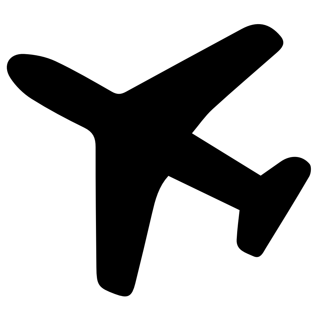 Plane Icon | Spanish Travel Iconset | UncleBob