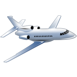 Plane icon free search download as png, ico and icns, IconSeekerm