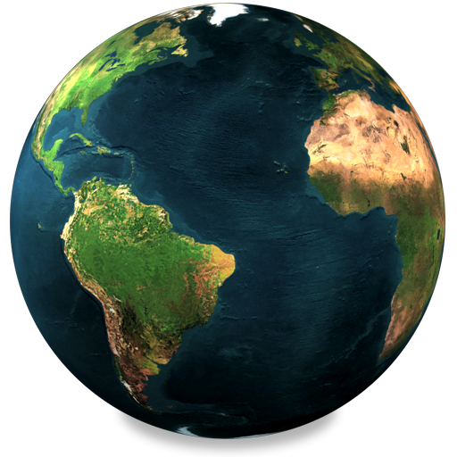 Planet Earth Png image #25608