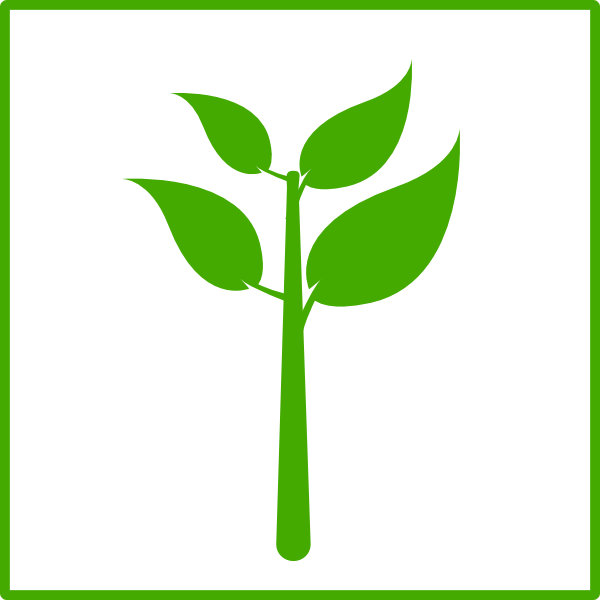 Free High-quality Plant Icon image #34778