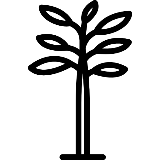 Plant Icon Library image #34794
