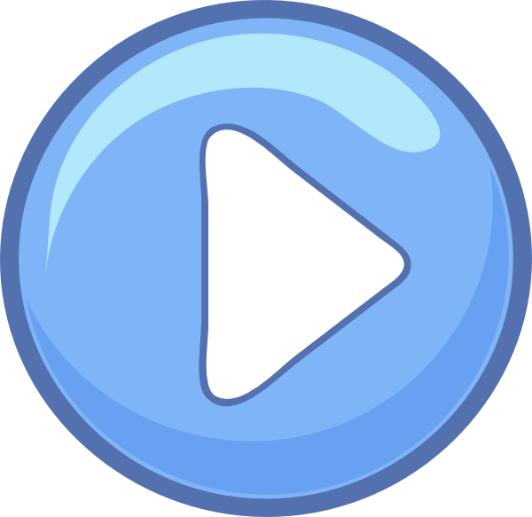 Icon Download Play Button image #18905