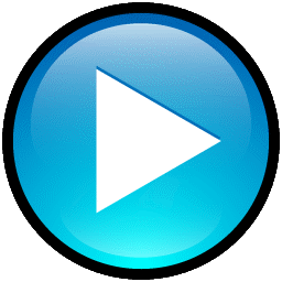 Icon Play Button Free image #18915