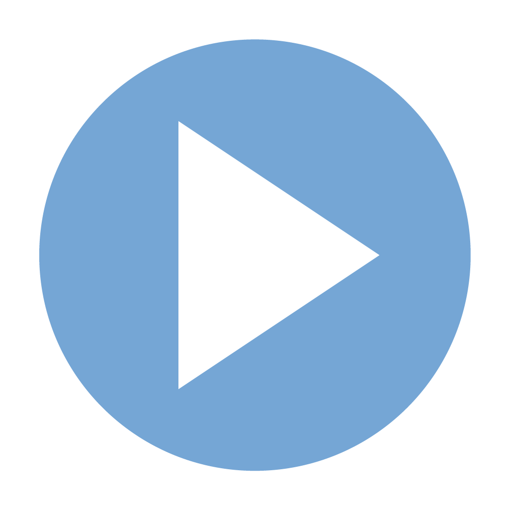 Play Button Icon Png image #21060