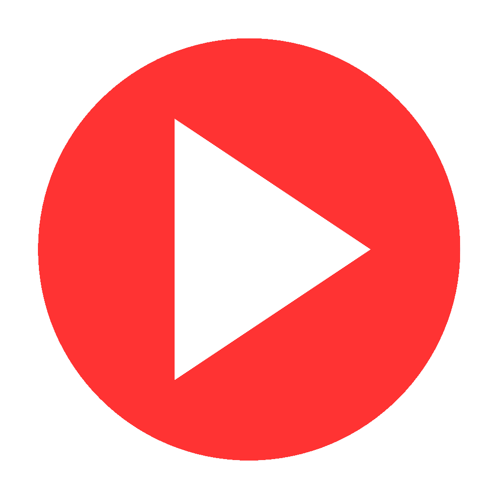 Play Button Vector Drawing image #18928