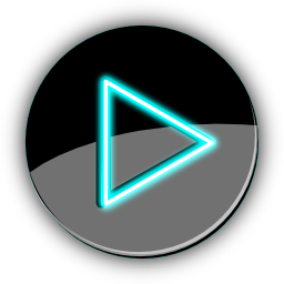 Free Vector Play Button image #18930