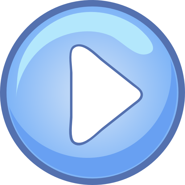 Icon Play Button Image Free image #18907