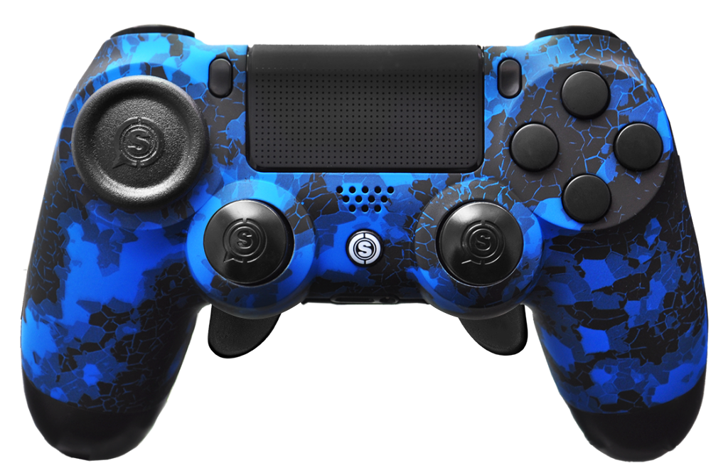 Playstation4 Controller Png image #42123