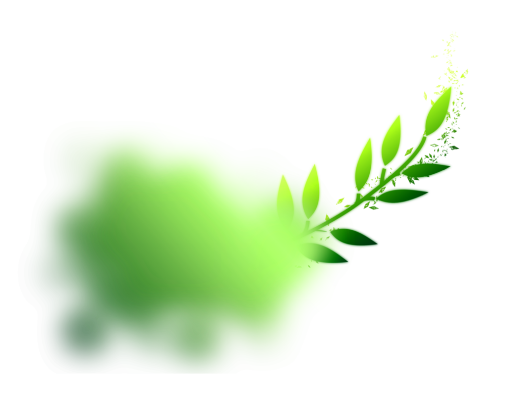 Png Cloud Green image #44855