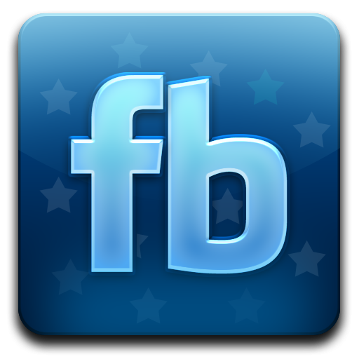 Free star facebok logo download now