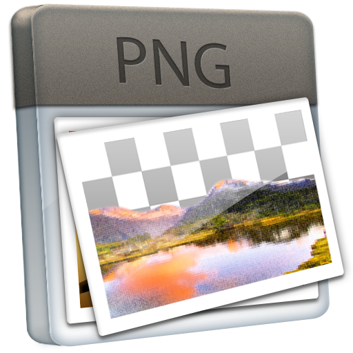 Png FileType Icon image #22350