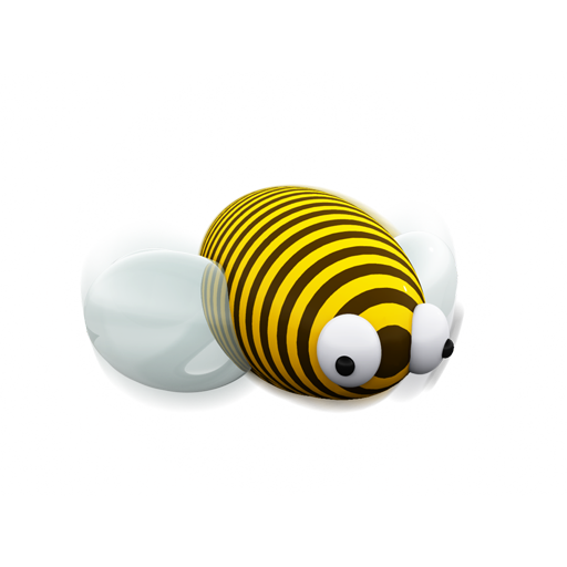 Png Format Images Of Bee 31