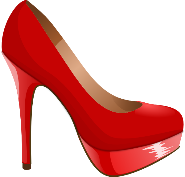 Png Format Images Of Heels image #46810