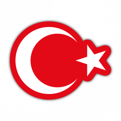 Png Format Images Of Turkey Flag image #45694
