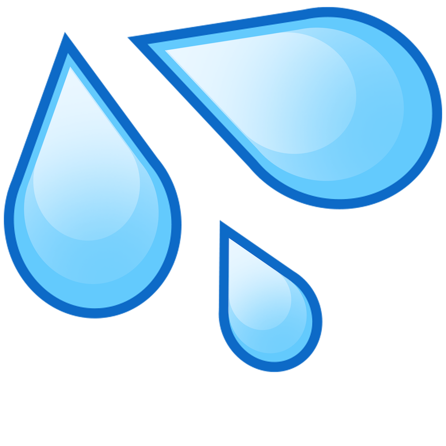 Png Format Images Of Water Drop