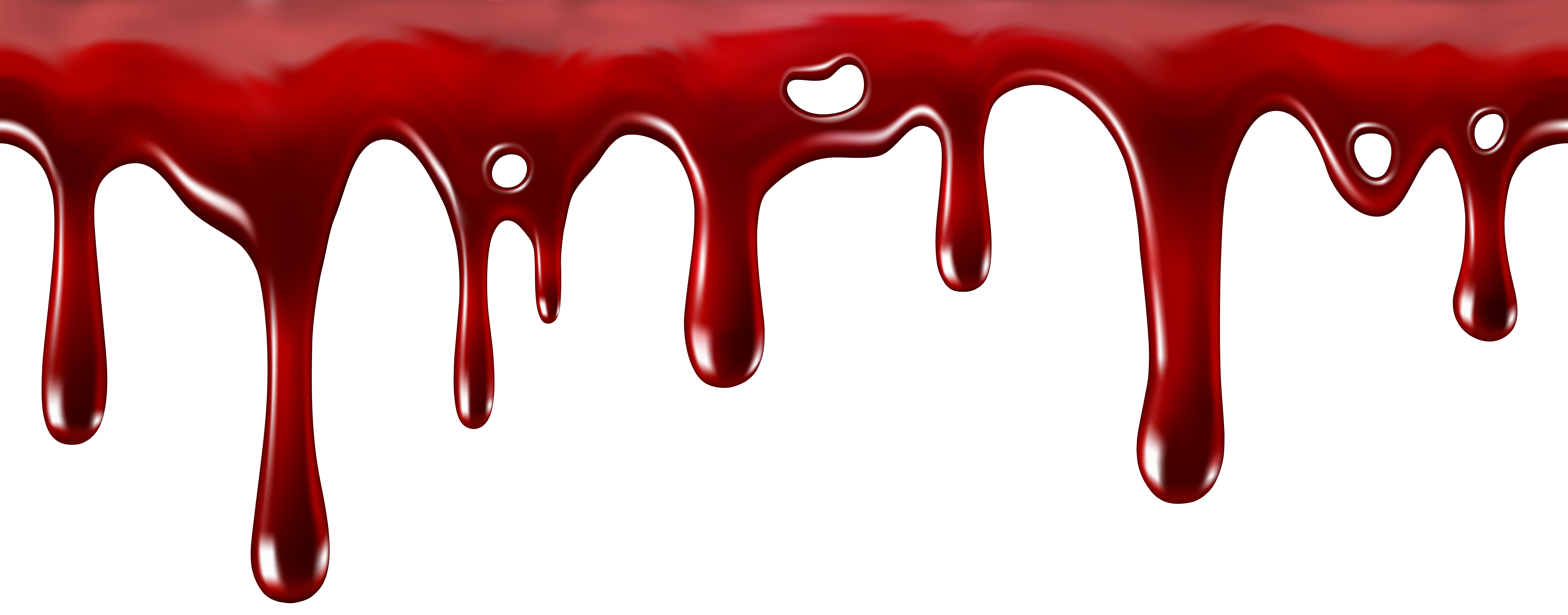 Png Vector Blood Drip