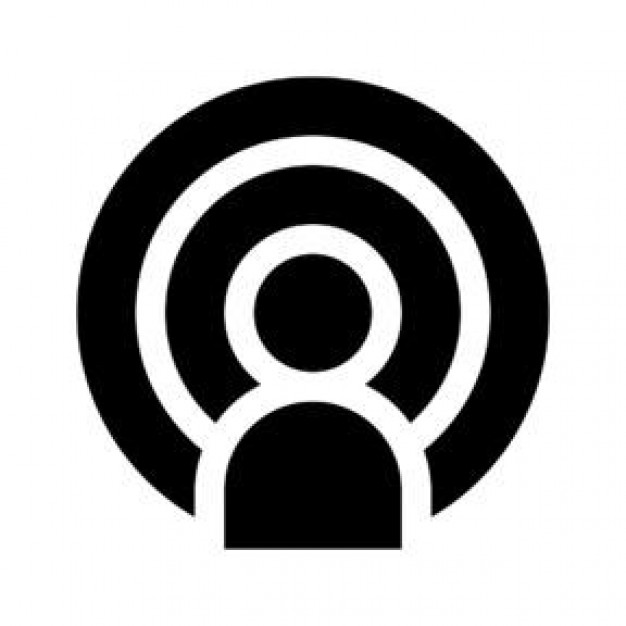 Icons Png Podcast Download
