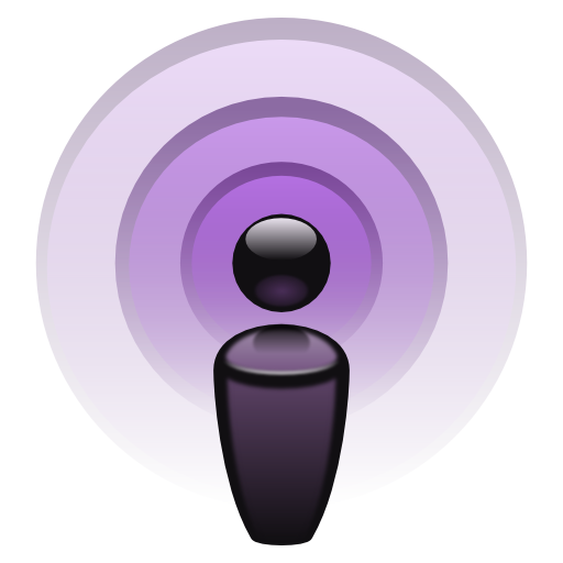 Icon Download Podcast Png image #28965