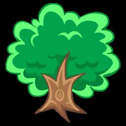 Pohon Terbesar di Dunia