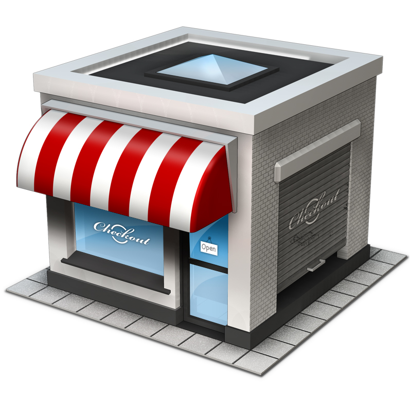 Point Of Sale Photos Icon image #10671