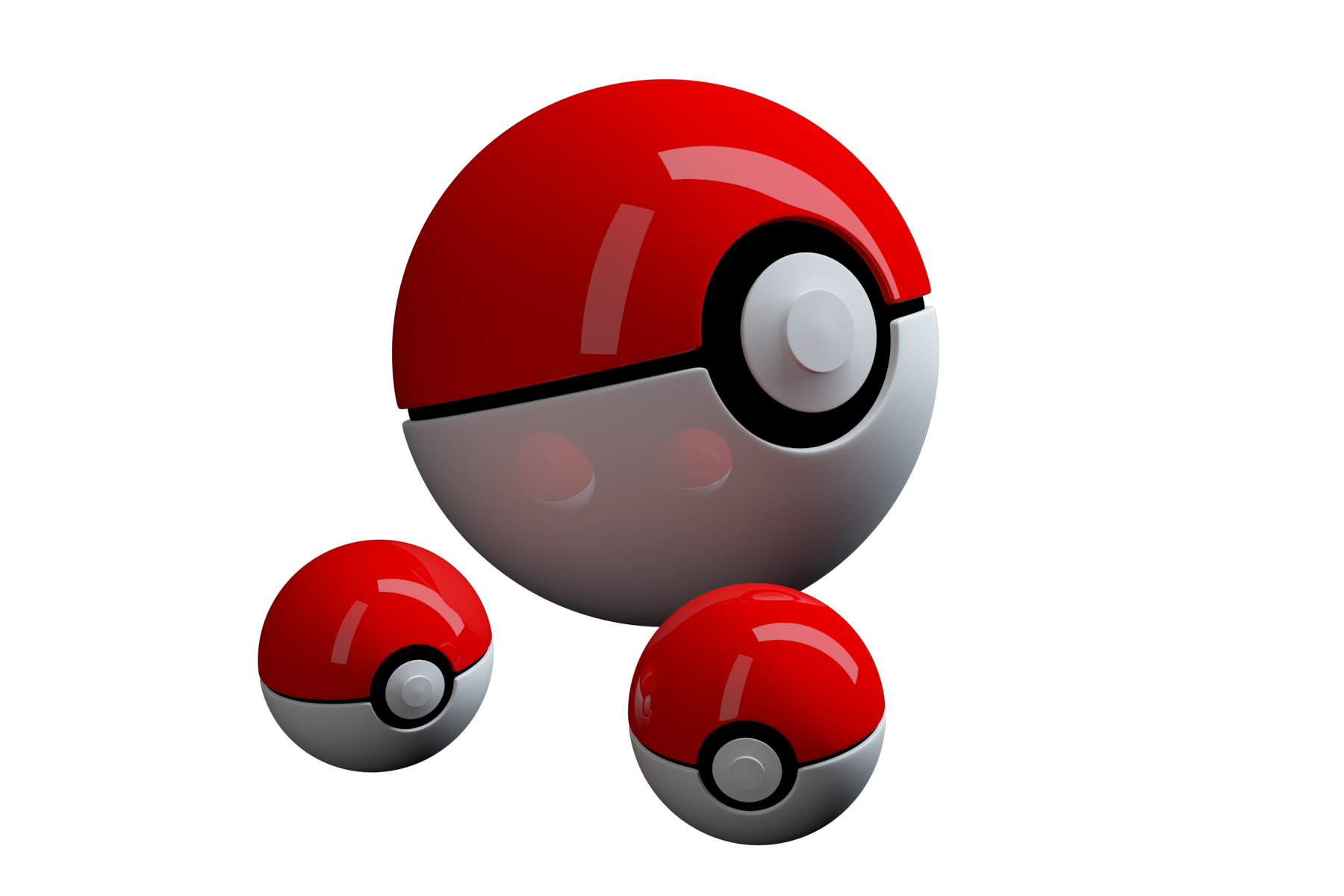 poke ball icon 45356 free icons and png backgrounds