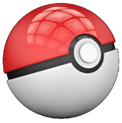 Vectors Free Download Icon Pokeball image #27031