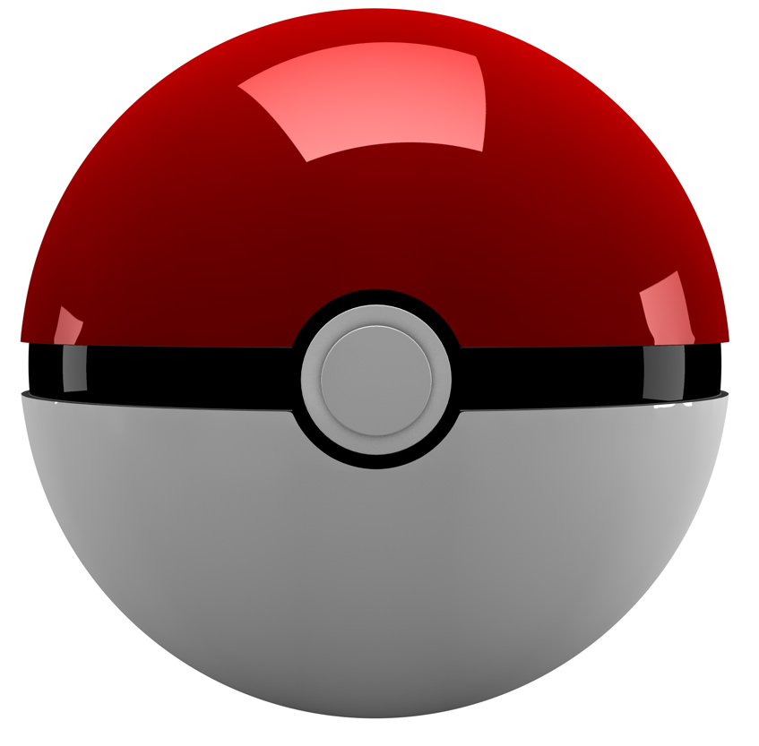 pokeball png transparent 27047 free icons and png backgrounds