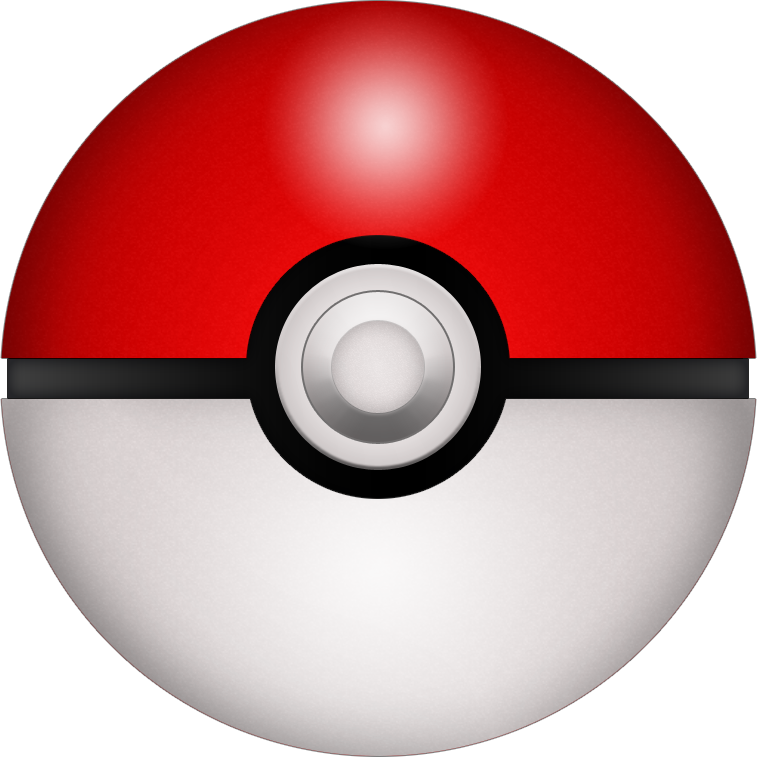 Pokeball Icons No Attribution Image 27051