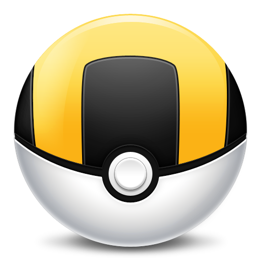 Pictures Pokeball Icon image #27052