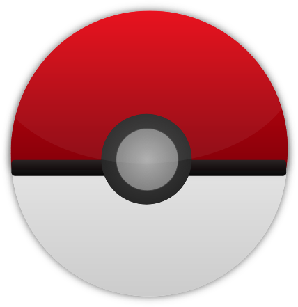 Free Pokeball Vector