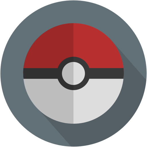 Icon Pokeball Download Png