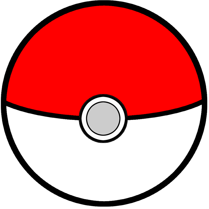 Pokemon Ball Png Images image #45347