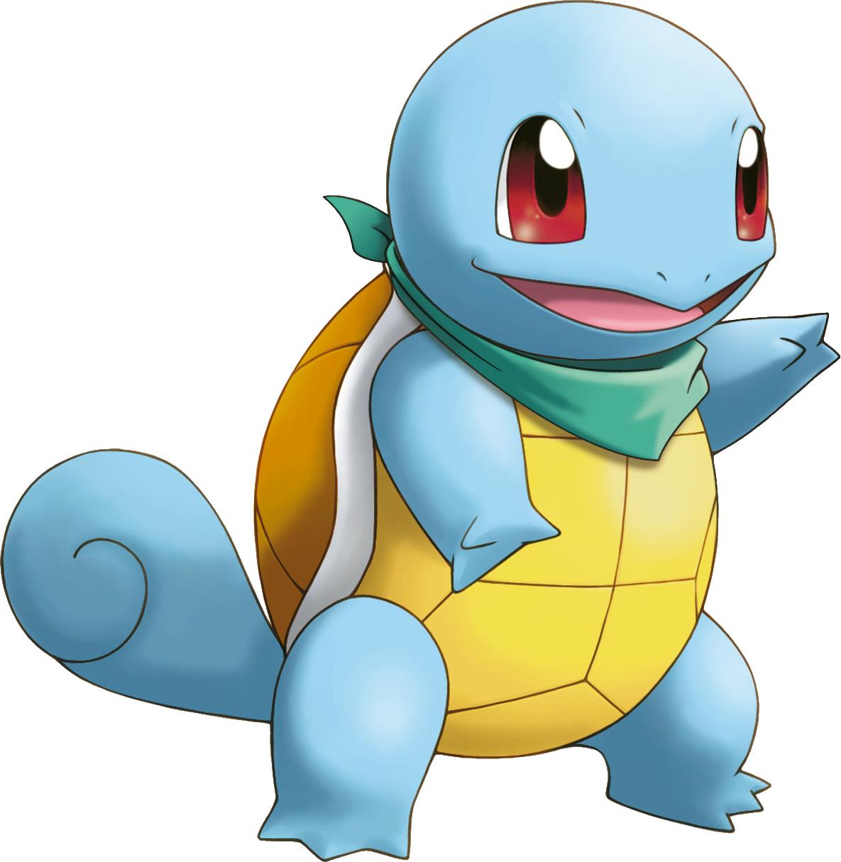 Znalezione obrazy dla zapytania pokemon