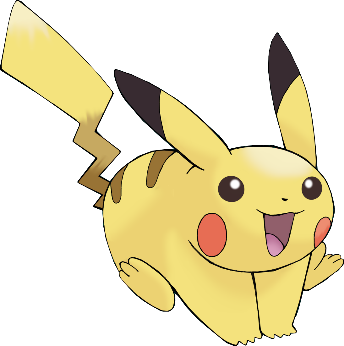 Get Pokemon Png Pictures image #18192