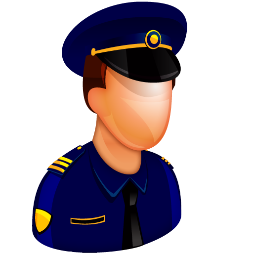 Police Icon Hd image #29952