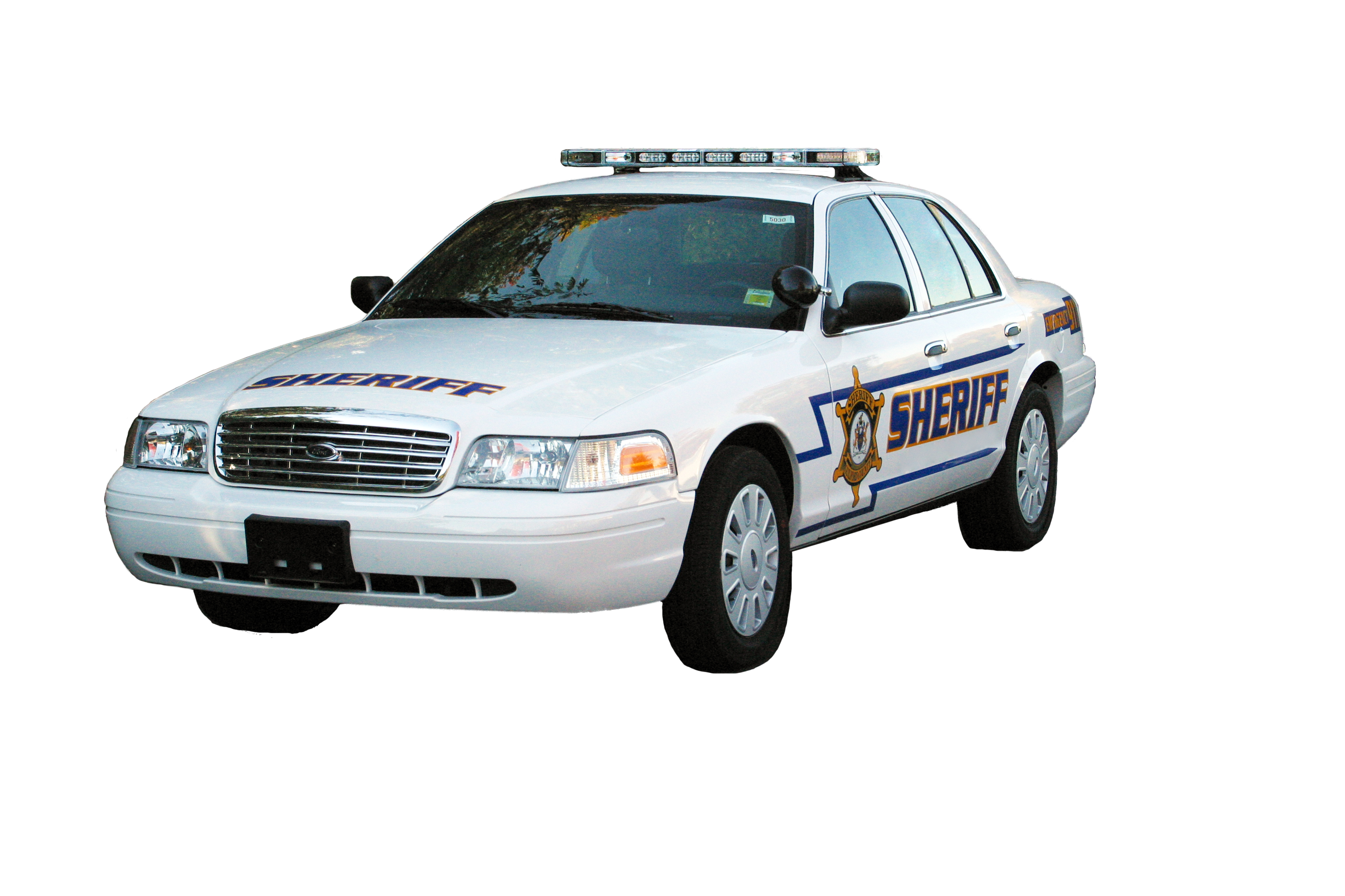 Police Vehicle Png image #28792