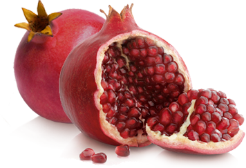 Pomegranate Png Available In Different Size image #27836